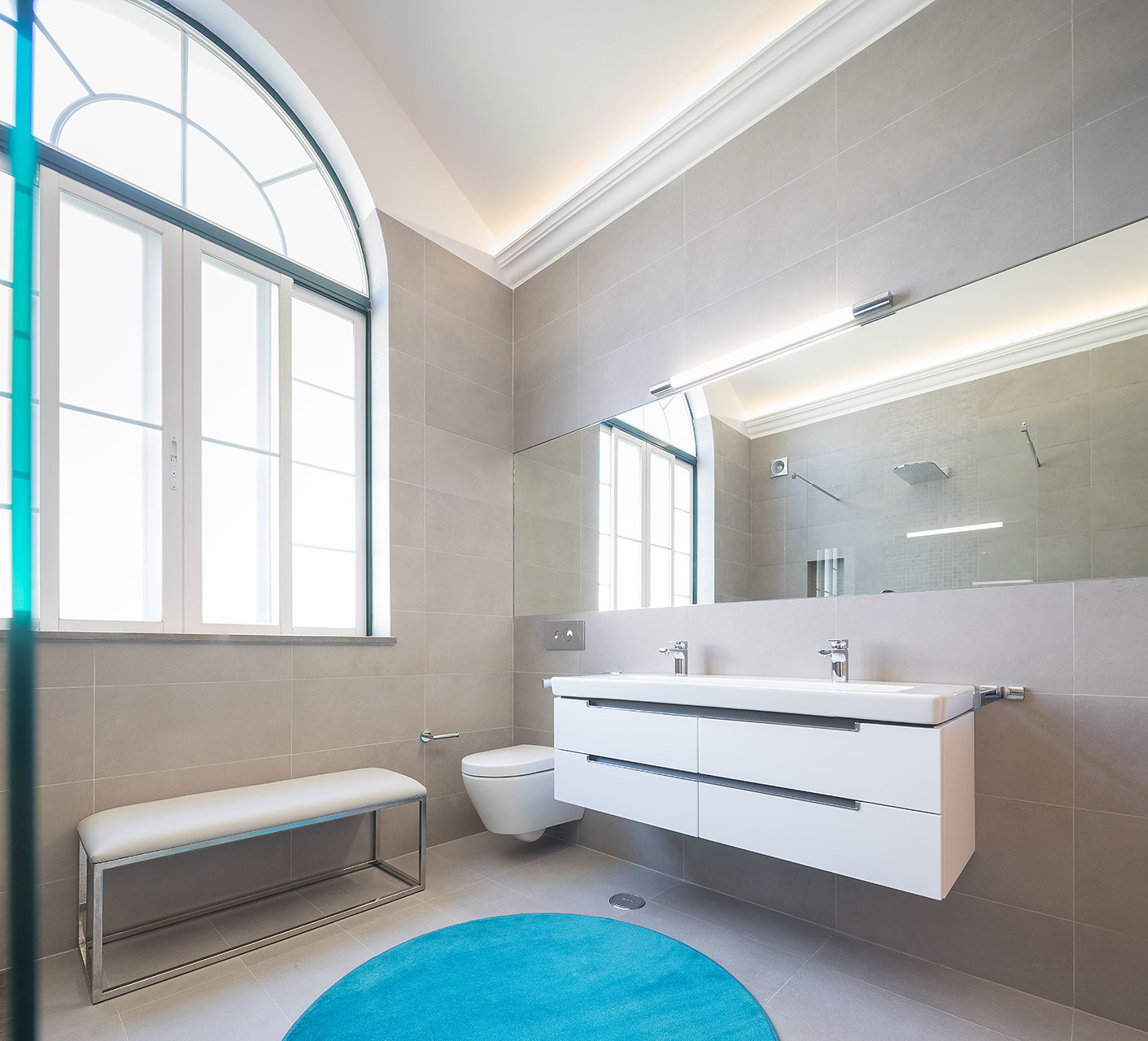 Bathroom Decoration and interior design in Algarve